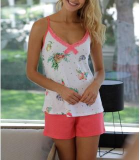 Pijama mujer MASSANA 201239