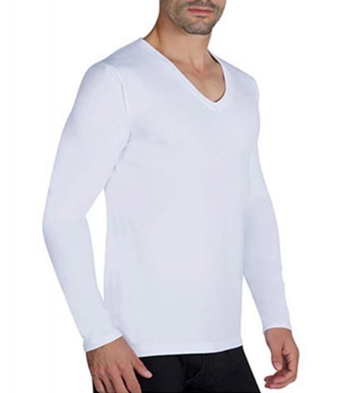Camiseta Termal Hombre Ysabel Mora 70101