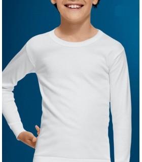 Camiseta Térmica 31 Frajimu