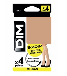 Pack 4 Mini Media 2085 DIM