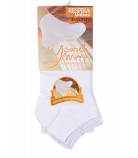 Pack 3 pares calcetines infantil Ysabel Mora 42309