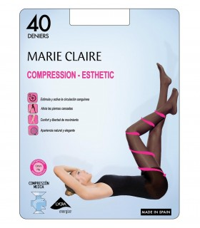 Panty DESCANSO 4609 MARIE CLAIRE