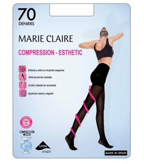 Panty DESCANSO 4794 MARIE CLAIRE