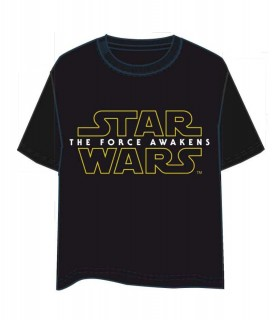 Camiseta STAR WARS 3544