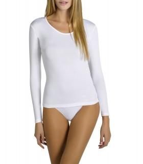 Camiseta Mujer Termal Ysabel Mora 70002