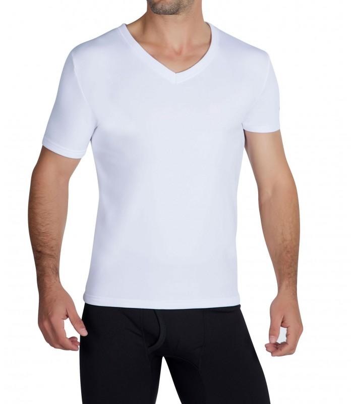 Camiseta Termal Hombre Ysabel Mora 70100