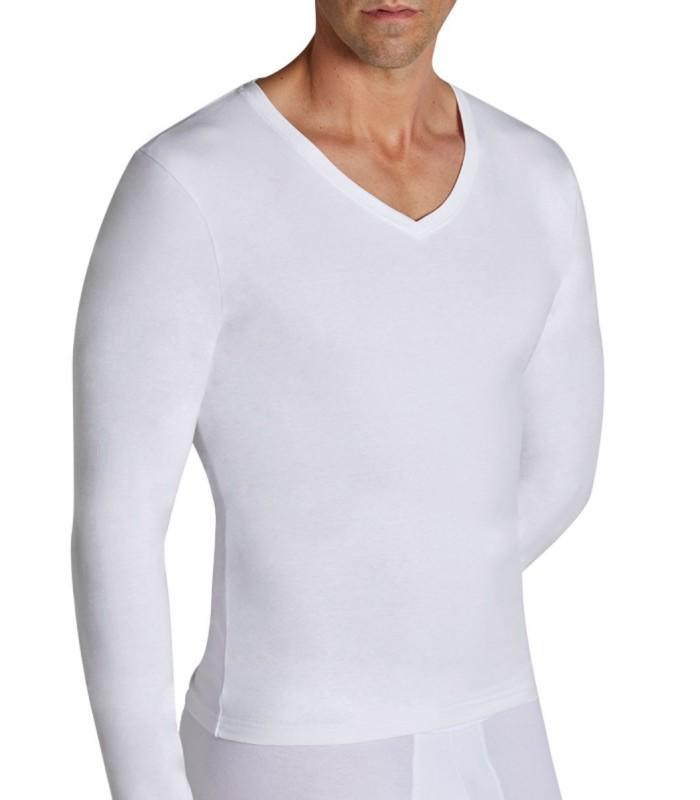 Camiseta caballero COTTON STRETCH Ysabel Mora 20101