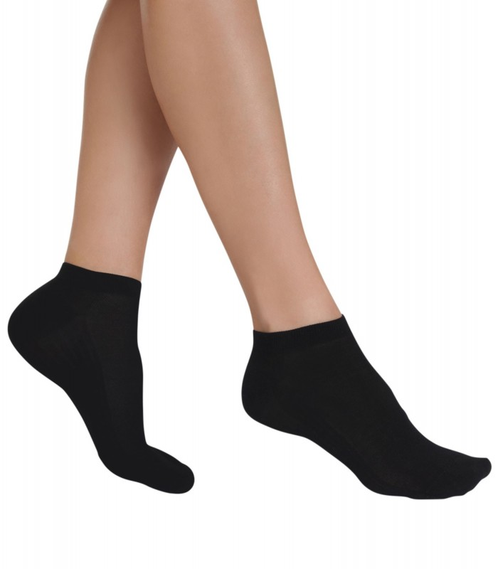 Pack 2 Calcetines unisex Invisibles DIM 6H4