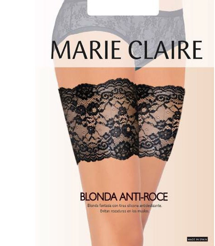 Blonda Fantasía MARIE CLAIRE 1580