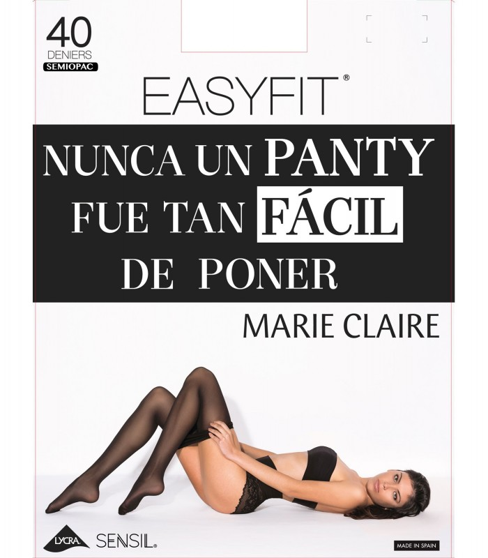 Panty Easyfit MARIE CLAIRE 44061