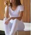 Camiseta Termal Mujer YSABEL MORA 70004